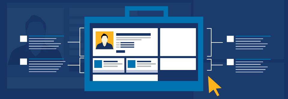 Breaking Down the Anatomy of a Successful LinkedIn Profile - EK Careers