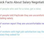 How to Negotiate Salary for the First Time (It Might Not Work)