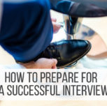 Preparing for Interview: How to Prep for a Successful Interview